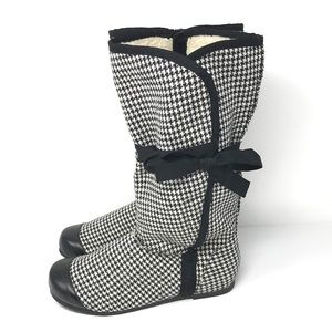 Blossom Collection Boots